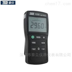 中国台湾泰仕照度计