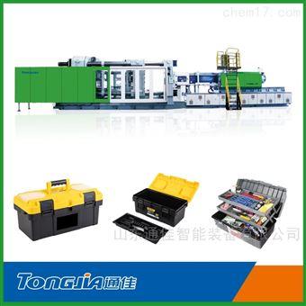 630塑料工具箱生产设备