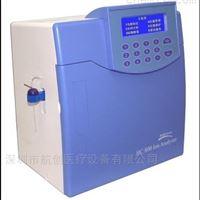 HC-800玻璃研磨过程中研磨液中的氟