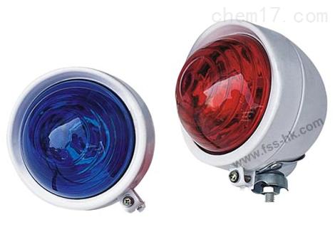 星盾LTE-001S摩托车前灯警示灯警报器喇叭
