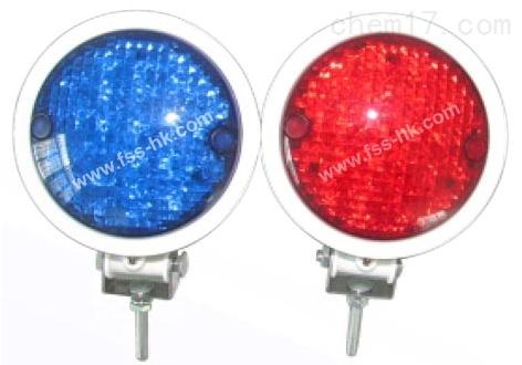 星盾LTE-003L摩托车前灯警示灯警报器喇叭