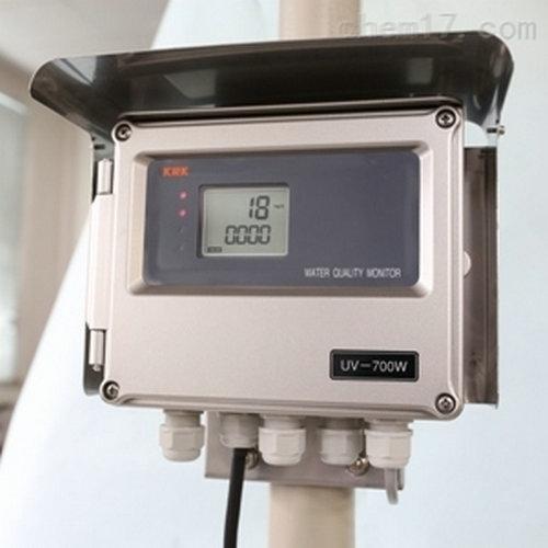 在线水中臭氧监测仪