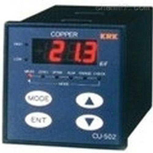 在线铜离子监测仪器