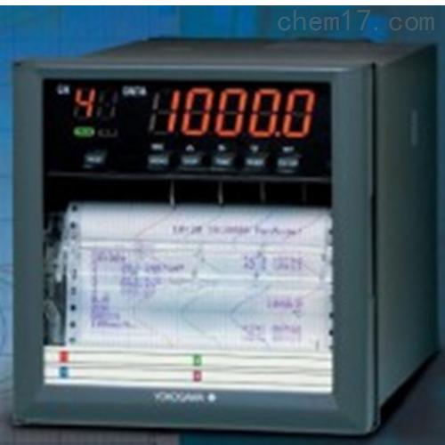 SR10006-3/C3有纸记录仪日本横河YOKOGAWA