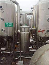 江苏回收二手三效降膜蒸发器