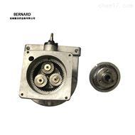 天津廠家銷售伯納德工業總線型電動執行齒輪