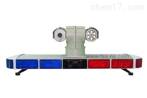 星盾TBD-GA-5000M集成警灯车顶警示灯警报灯