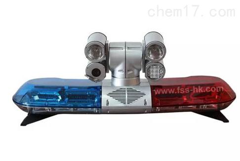 星盾TBD-GA-6900M集成警灯车顶警示灯警报灯