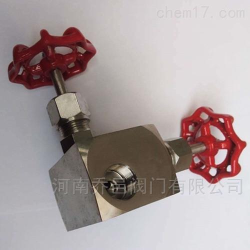 GMJ11H不锈钢针型取样阀