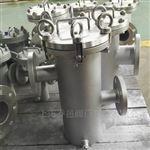 SBL34不銹鋼高低籃式過濾器