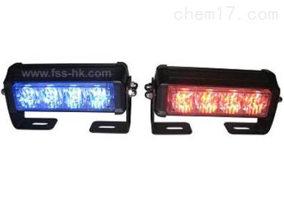 星盾LED-10A-2H大功率频闪灯杠灯爆闪警示灯