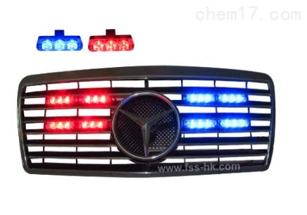 星盾LED-H3-8中网灯杠灯爆闪警示灯