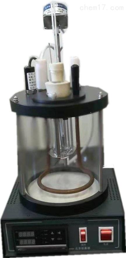工业硬脂酸凝固点测定仪