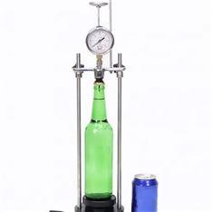 北京饮料二氧化碳含量测定仪