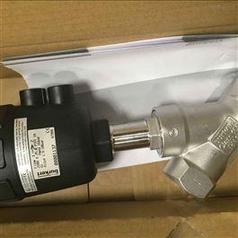 001137 001593现货促销上海宝帝Burkert角座阀代理2000型现货库存