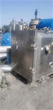 厂家供应二手30平方螺旋板换热器