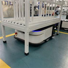 鋰電行業搬運機器人