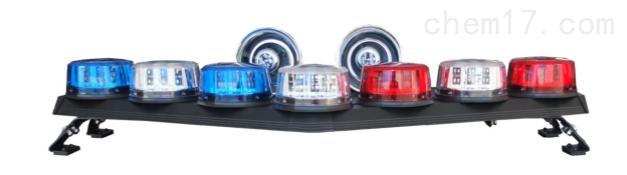 宏大TBD-GA-V7长排警示灯车顶警报灯