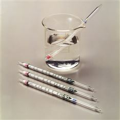 GASTEC水質分析管