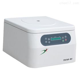 TDZ4B-WS低速自动平衡离心机