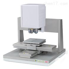 3D 表面形状测量系统