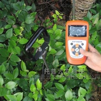 TJSD-750-II土壤硬度速測儀