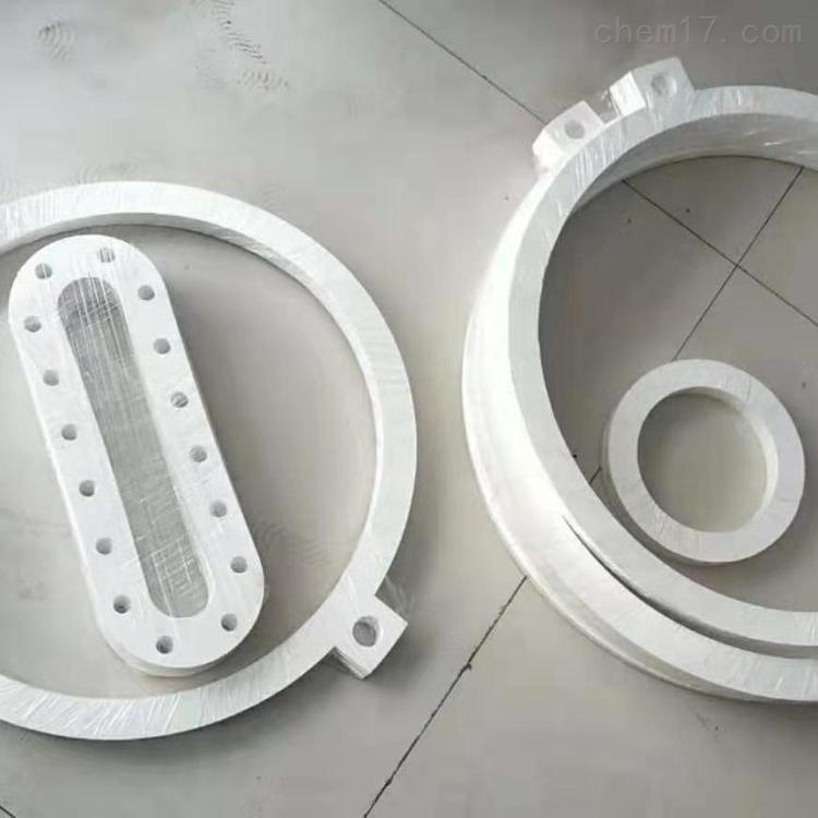 PTFE聚四氟乙烯垫圈   法兰垫片