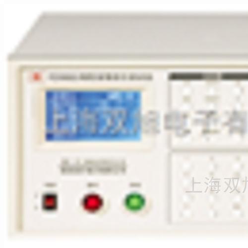 YD9881泄漏电流测试