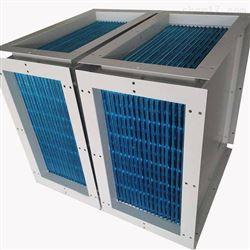 正方形布匹面料烘干节能方案 亲水铝箔换热芯