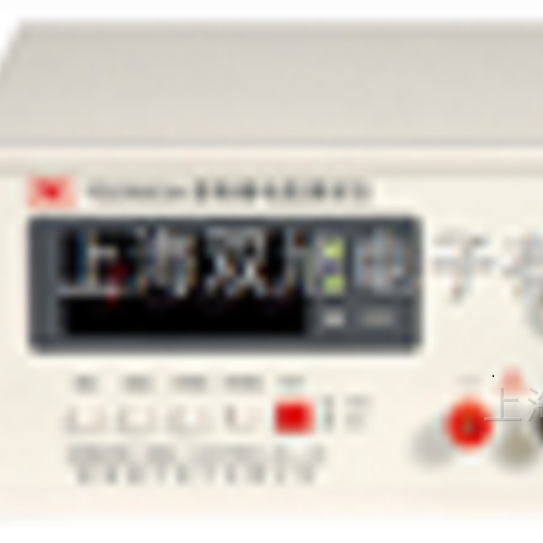YD2683A型绝缘电阻测试仪