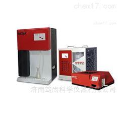 凯式定氮蒸馏装置