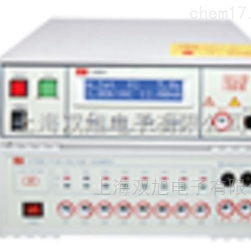 LK7110S多路耐压绝缘测试仪