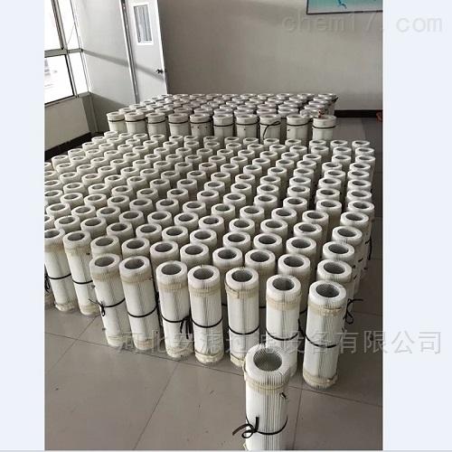 供应5杆螺丝杆除尘滤芯