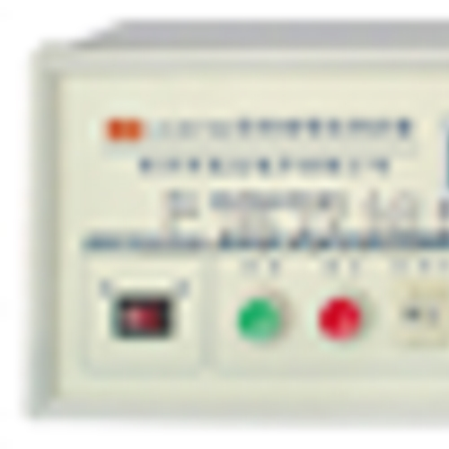 LK2679D数显绝缘电阻测试仪