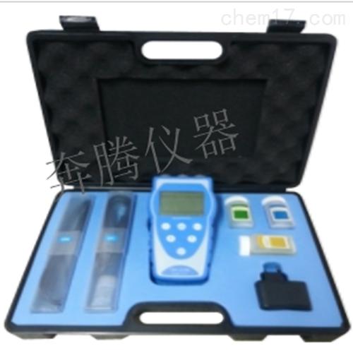 便携式PH分析水质测试设备