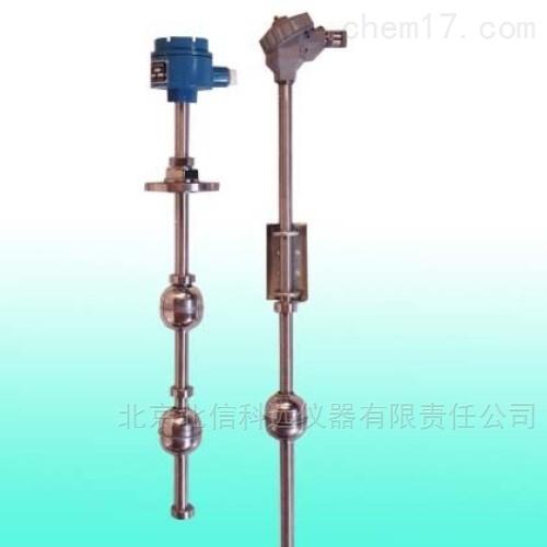 浮球液位控制器 浮筒液位测量仪 冶金、化工液位行业控制器