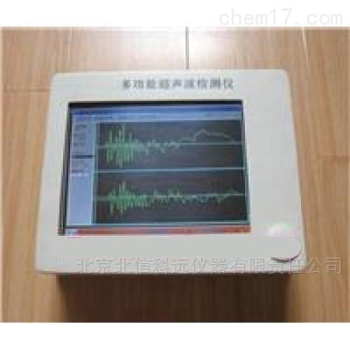 多功能超声波检测仪 远距离声波透射浅层地震勘探仪 桩基检测面波勘探仪 道路桥梁基础工程的检测仪