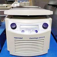 二手德国艾本德小型高速冷冻离心机
