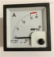 相序控制器上海自一船用仪表有限公司