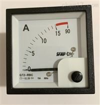 Q72-PSC相序控制器上海自一船用仪表有限公司