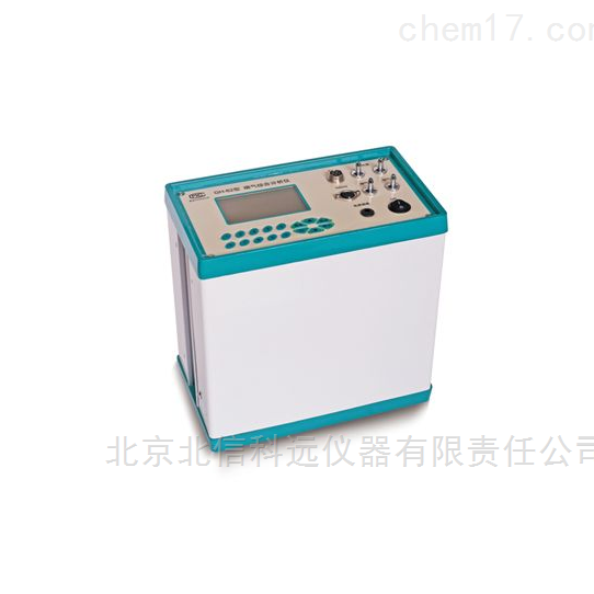 自动烟尘气测试仪 烟尘压力流速流量烟温测量仪 烟尘压力流速流量烟温检测仪