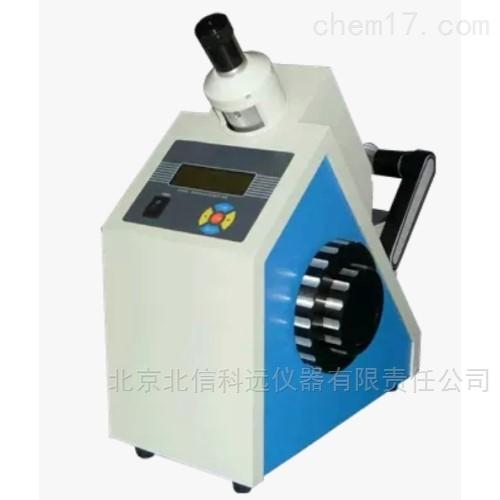 阿贝折射仪 半透明液体固体折射率检测仪 糖溶液浓度折射率检测仪