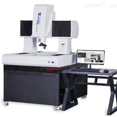 CNC全自动2.5D三维龙门大型影像测量仪