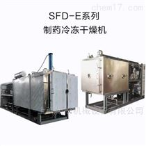 TF-SFD-20E 上海拓纷医药生物冻干-20平方生物制剂冷冻干燥机