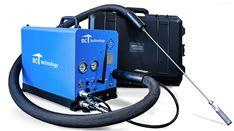 便携式非甲烷总烃监测仪