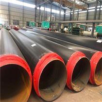 大口徑聚乙烯預製采暖保溫管
