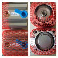 意大利CAMOZZI康茂盛气缸导向装置特征3P8-CAA-BMCR-G77