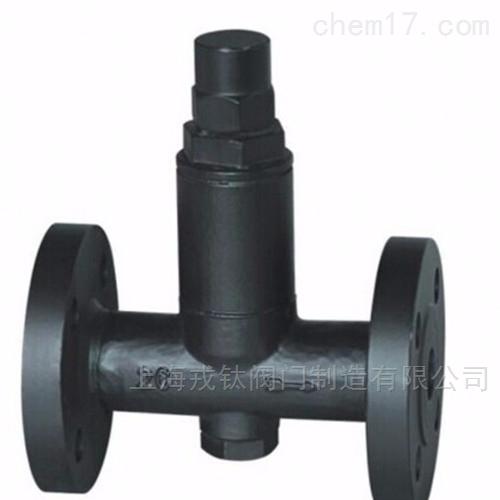 液体膨胀式波纹管蒸汽疏水阀