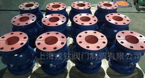 GJ841X圆桶式气动管夹阀