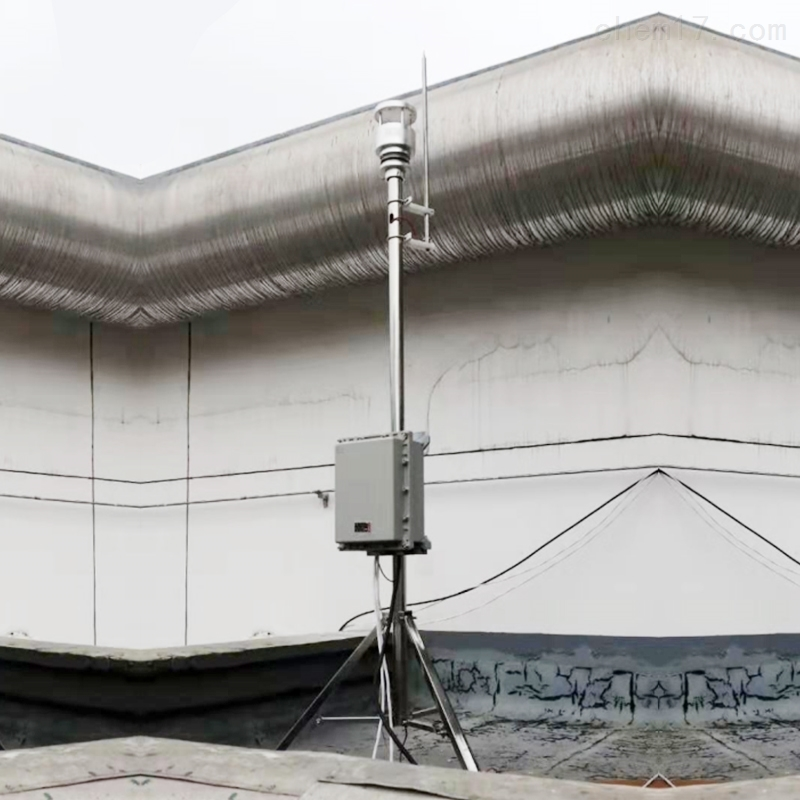 防爆监测系统